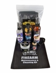 Firearm Car Kit Plus with Free...